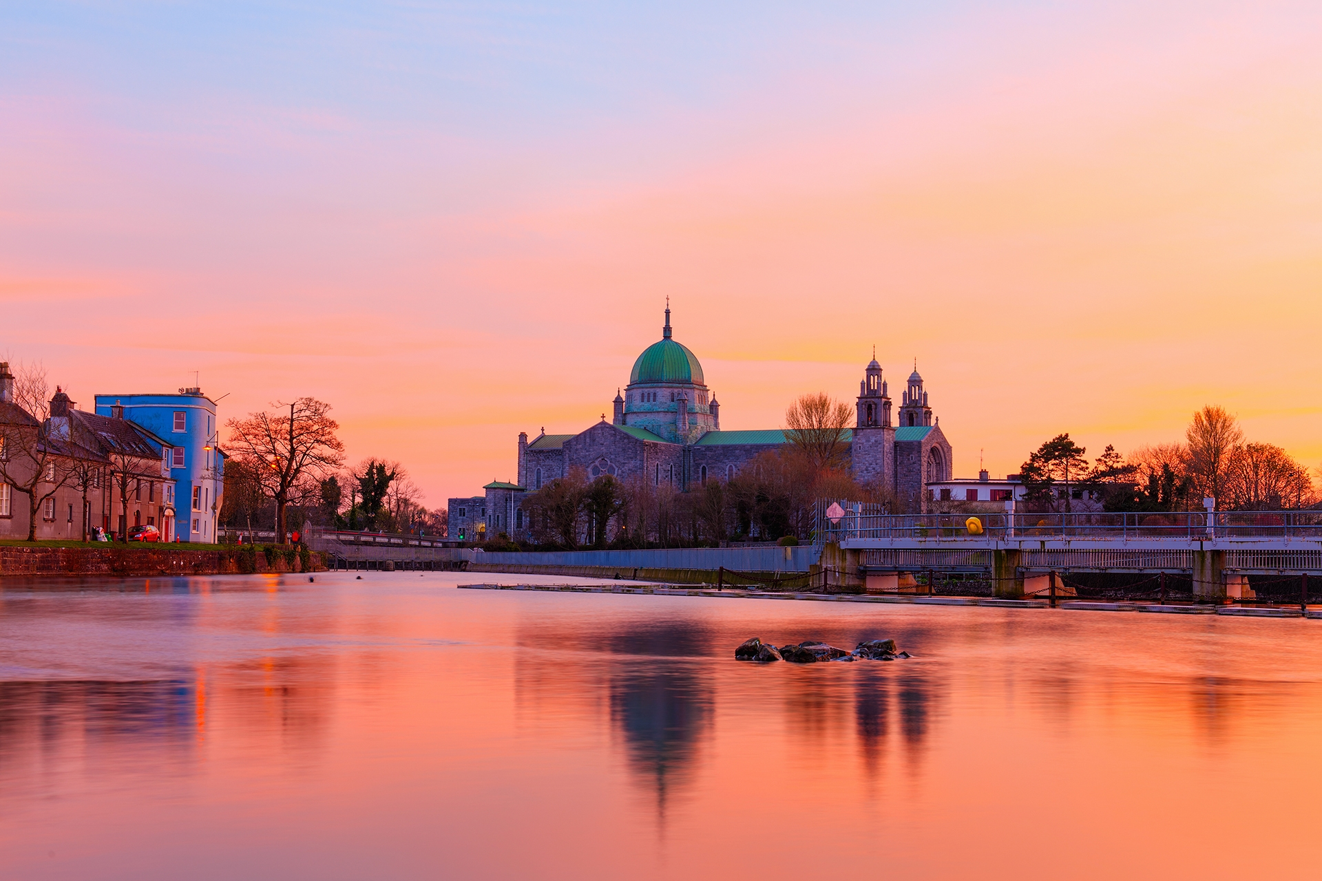 Galway Cathedral 75972314 123 RF