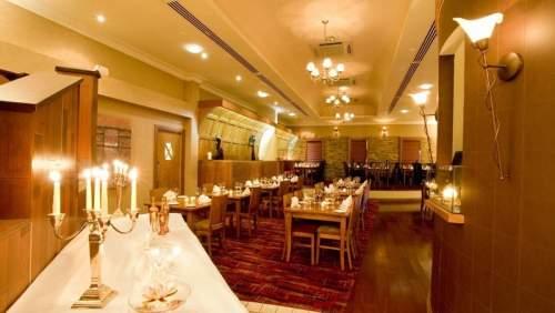 Hamlet Court Hotel restaurant 2