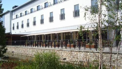 Park View Hotel exterior