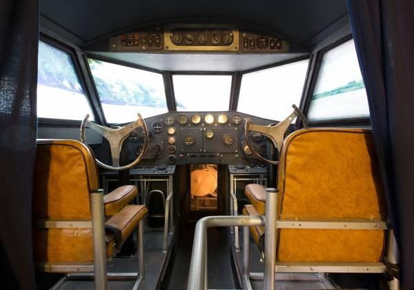Foynes Flying Boat 049