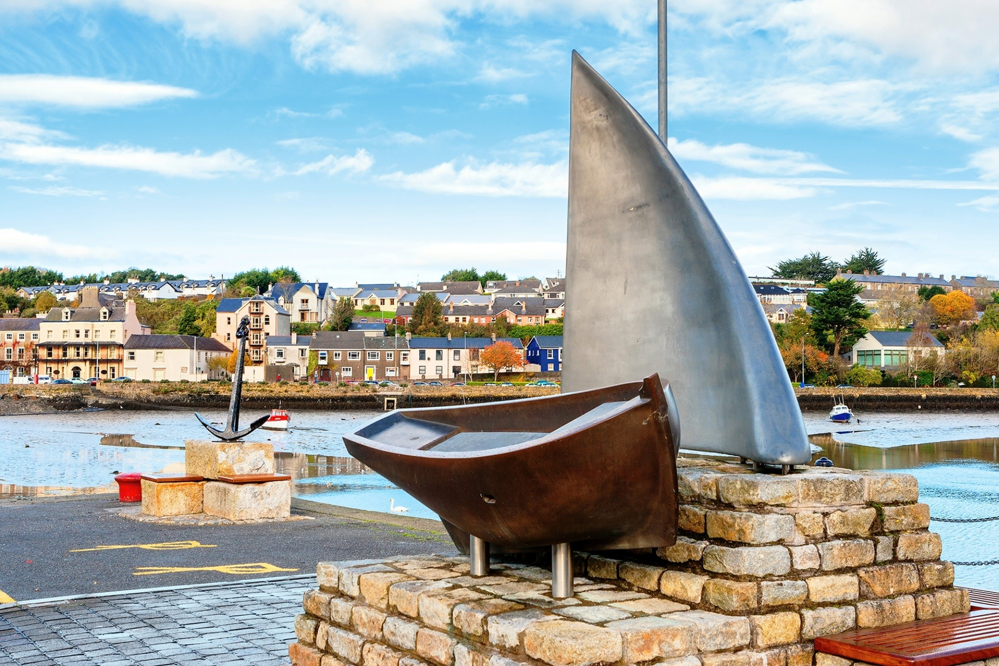 Private Tours to Kinsale, Co. Cork. - Classic Ireland Guided