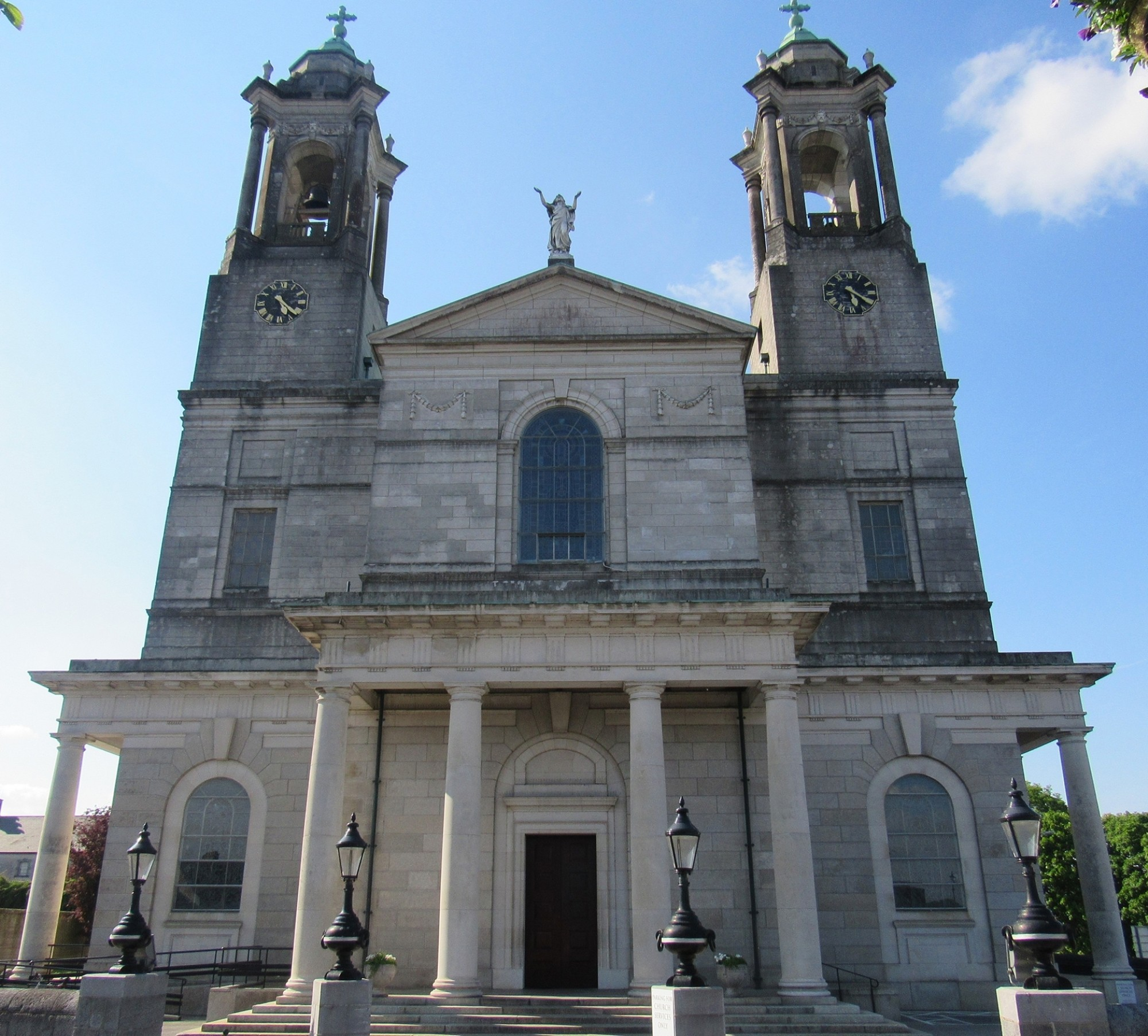 St Peter Paul Church