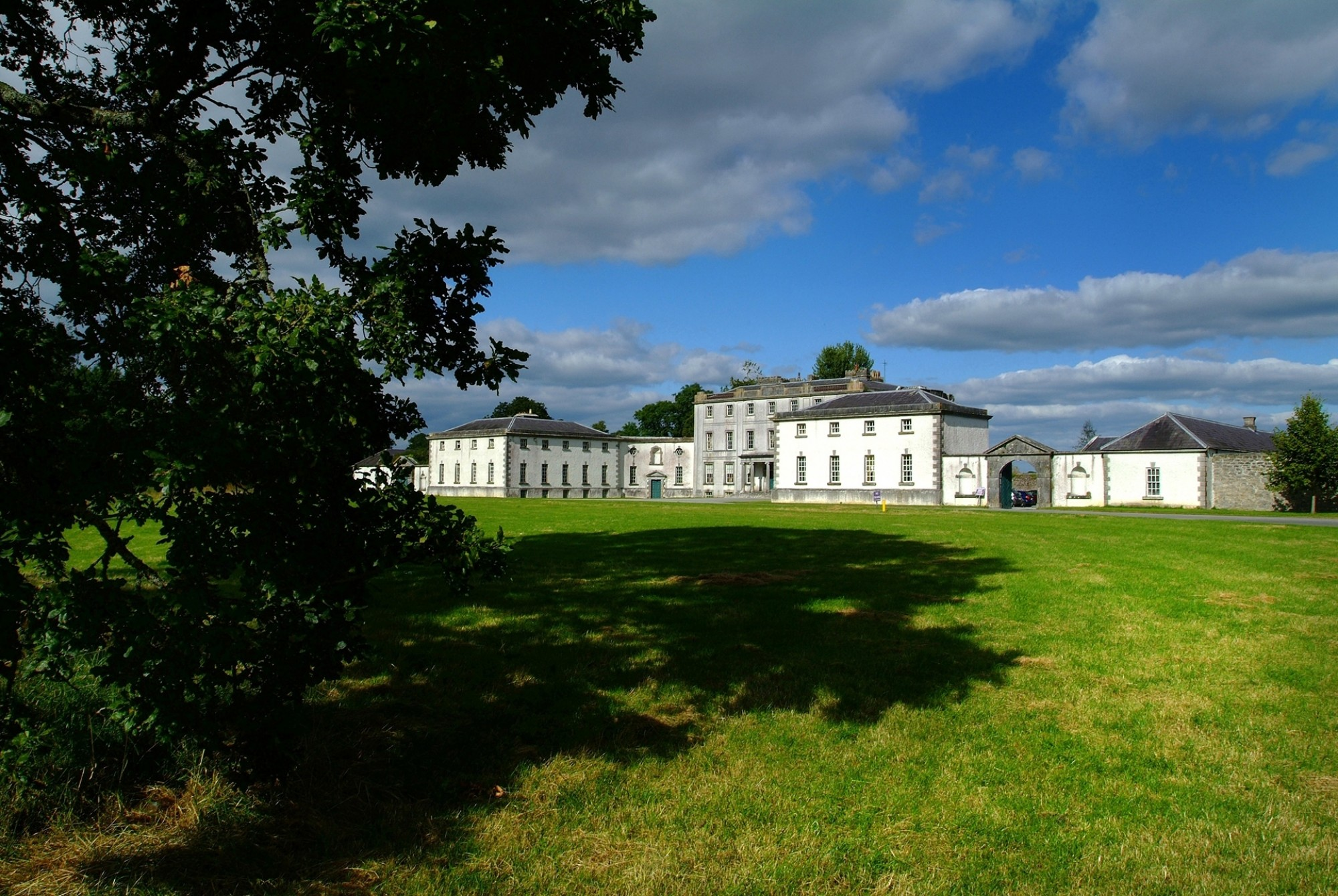 Strokestown Park House 2 Tourism Ireland