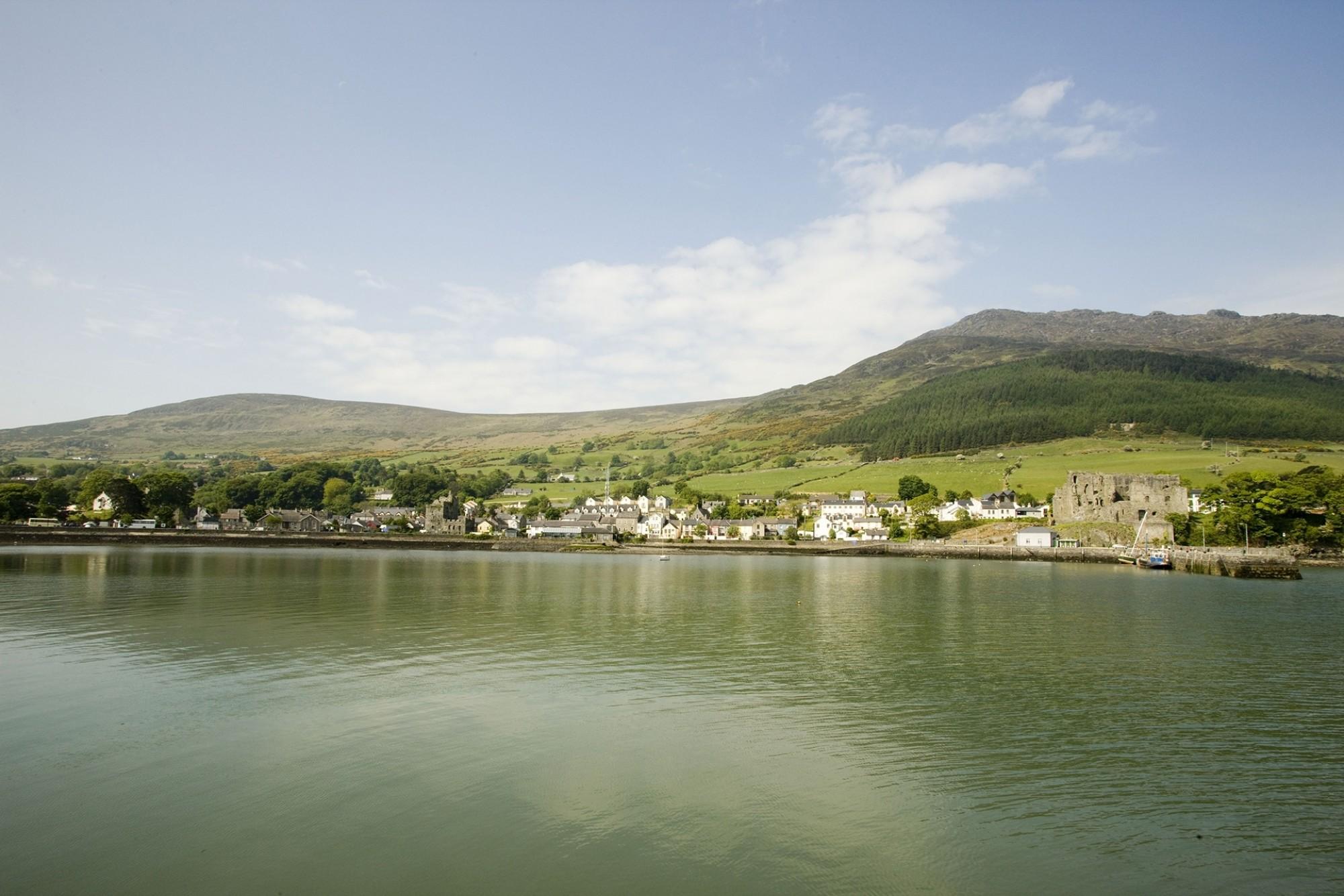 Views around Carlingford Fáilte Ireland