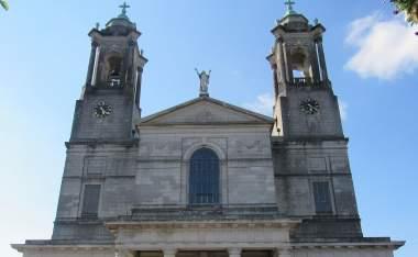 St Peter Paul Church
