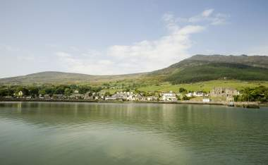Views around Carlingford Fáilte Ireland