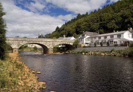 Avoca Co Wicklow Tourism Ireland