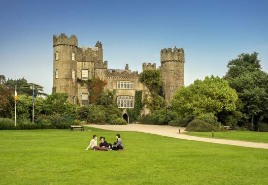 Malahide Castle Fáilte Ireland