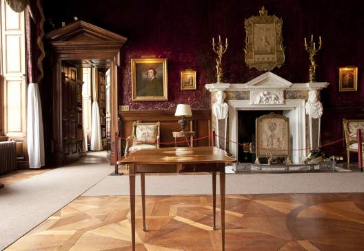 Russborough House Interior 1