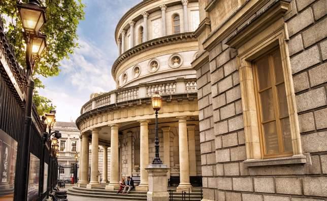 National Museum of Ireland Dublin C Tourism Ireland