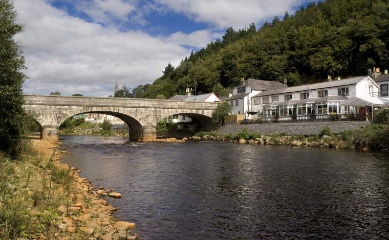 Avoca Co Wicklow Tourism Ireland