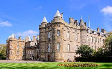 Palace-of-Holyroodhouse-official-residence-of-the-Queen-in-Scotland