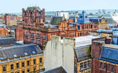 Glasgow_shutterstock_454794247_Claudio-Divizia