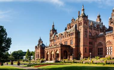 Kelvingrove-Art-Gallery-and-Museum-in-Glasgow