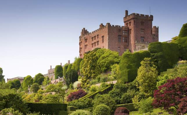 1047435-Powis-Castle-and-Terraces- -National-Trust-Images-Joe-Wainwright