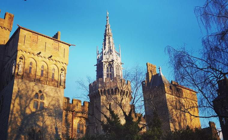 Cardiff-Castle-c-Kirsty-Holmes