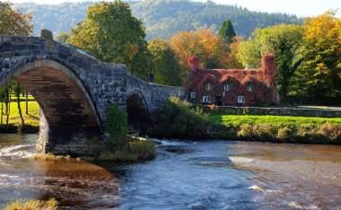Snowdonia-North-Wales